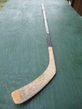 """Vintage Wooden 55"""" Long Hockey Stick SKOR"""