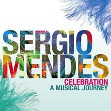 Celebration A Musical Journey von Sergio Mendes (2011)