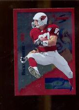 1995 Score RICKY PROEHL Seattle Seahawks Arizona Cardinals Red Siege Insert Card