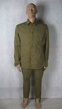 Soviet Russian USSR MILITARY uniform trousers jacket CCCP breeches blouse