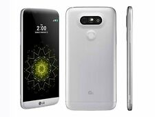 MINT CONDITION LG G5 H831 - 32GB - Silver (Unlocked) Smartphone