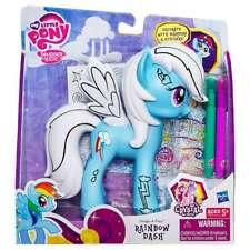 My Little Pony Design-A-Pony RAINBOW DASH IDEAL CHRISTMAS PRESENT