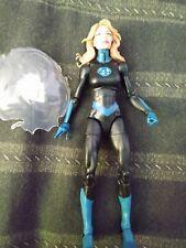 """Marvel Legends BAF Super Skrull series Fantastic Four Invisible woman 6"""" figure"""