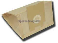 To fit Electrolux Laser Vacuum Cleaner Paper Dust Bag 5 Pack