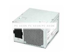 Fuente de Alimentación Dell Precision T3500 Series 525W 0M821J U597G 0G05V 6W6M1