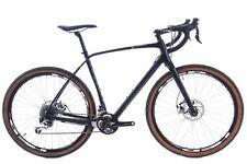USED 2017 Diamondback Haanjo Carbon Comp 53cm Gravel Bike Shimano 105/XT 10 spd