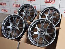 BBS CH-R titan Felgen 20 Zoll CH136 / CH137 für Porsche 911 Typ 991 Carrera /S