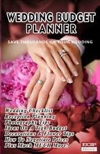 Wedding Budget Planner : How to Plan a Wedding on a Budget by Susan Smith and...