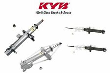 KYB Excel-G Full Front Rear Struts and Shocks fits Nissan Sentra 00-02 L4 1.8L