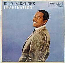 Billy Eckstine's Imagination vinyl LP MG 36129 Mercury records