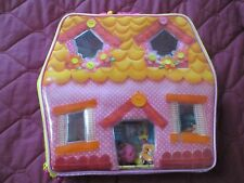 LALALOOPSY MINI DOLLS PETS CASE AND ACCESSORIES