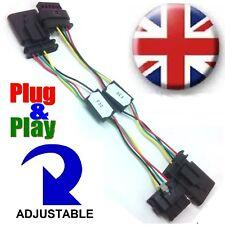 Semi Dynamic Indicator LED BMW 3 series F30 F31 LCI Flasher adapter Rear Light
