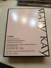New! Mary Kay Timewise Microdermabrasion Plus Set - Nice (Retail Value $55.00)
