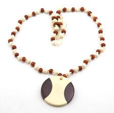 Multicolour Beaded Necklace