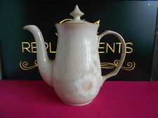 Denby Daybreak Coffee Pot 1st Quality 2 Available