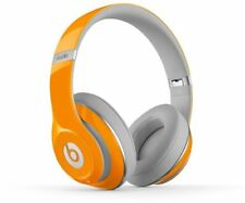 "Beats by Dr. Dre Studio 2.0 Orange Kopfhörer - VOM H�""NDLER"