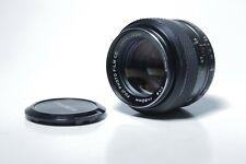Fujinon EBC 50mm 1.4 M42 Vintage Manual Prime Lens Great Condition