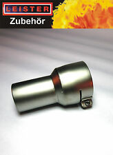 Leister Electron ugelli adattatori da Ø 50,5 mm a 36,5 mm 122924