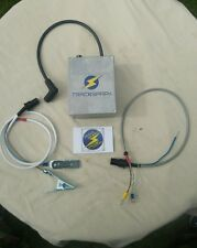 NEW SPEEDWAY BIKE IGNITION, GRASSTRACK MAGIC BOX POINTS WESLAKE,GODDEN,GM