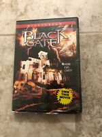 The Black Gate (DVD, 2005) Previous Rental