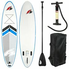 F2 SUP TEAM 11,5 Stand Up Paddle Board Set 350 cm aufblasbar 2020 X-MAS SALE