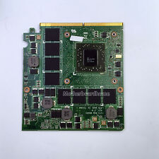 For ASUS G73 series G73JH HD 5870 1GB Video VGA Card Graphics Card 216-0769008