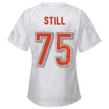 Devon Still Cincinnati Bengals NFL White Replica Jersey Girls Youth (S-L)