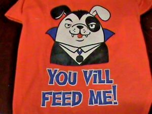 "HALLOWEEN PET DOG COSTUME SIZE MEDIUM BRAND NEW 14-16"" FREE SHIPPING"