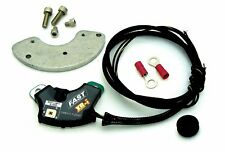FAST 750-1710 XR-i Points to Electronic Conversion 1957-74 Chevy V8 OE Single Po