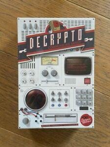 Scorpion Masque Decrypto Board Game