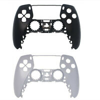 Replacement Front Housing Shell Protective Case Part for PS5 Handle Repair Parts