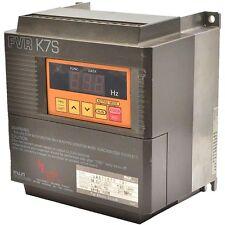 FVR006K7S-2EX Fuji Electric 230V 5A 1.5HP  --SA