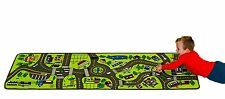 Carpets Giant Road  Learning Lc 124 Rug Mat Play Area Nursery Cars Boys New