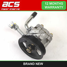 BRAND NEW NISSAN NAVARA D40 4WD PICKUP POWER STEERING PUMP 2.5 DCI 2005 TO 2010