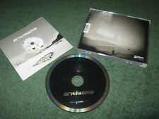 Antigama - The Insolent (cd)