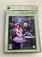 "Deathsmiles Platinum Collection ""Good Condition"" Xbox 360 Japan"