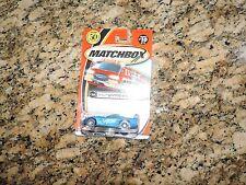 MATCHBOX Dodge Viper GTS R ~ 2002 ~ Blue #10/75 ~ ^-^ ~  :)