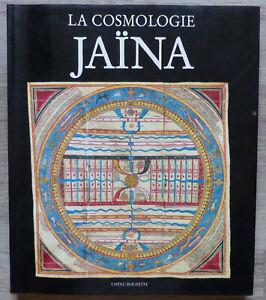 La Cosmologie Jaïna. Présentation de Colette Caillat, doc de Ravi Kumar - 1981