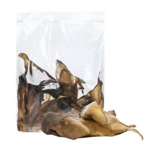 Cows Ears Extra Large Dog Chews Natural Dog Treat x 10 Ears