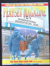 Playset Magazine #32 I.G.Y. Arctic playset