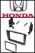 2007 2008 2009 2010 2011 Honda CRV CR-V Double Din Car Radio Install Dash Kit