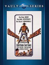 Gunfight in Abilene DVD (1967) - Bobby Darin, Emily Banks, Leslie Nielsen