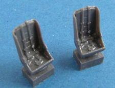 Pavla s72063 1/72 Resina HELLER N. A. t-28 Trojan Asientos