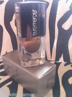 LAURA MERCIER GOLDEN LIQUID EYE LINER GOLD EYE LINER + FREE violet eye shadow