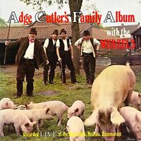 Adge Cutler's Family Album - Wurzels CD - NEW