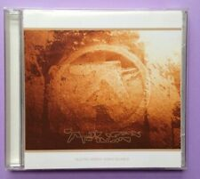 Aphex Twin CD Selected Ambient Works Volume II 2 CD Warp CD21 1994