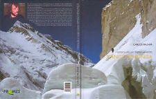 Mountaineering: Pauner, Kangchenjunga, 1st Spanish ed, Hc, New, Unread