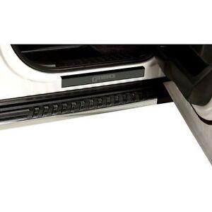 Putco 95150BPFD Cargo Door Sill Protector Black Platinum for F150 Super Crew