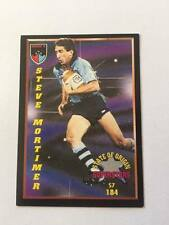 1994 Season NSW NRL & Rugby League Trading Cards