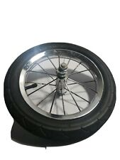 "Graco Jogging Stroller 12.5"" Front Wheel Tire Replacement Part"
